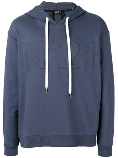 logo hoodie Nº21