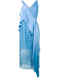 shift dress Diane Von Furstenberg