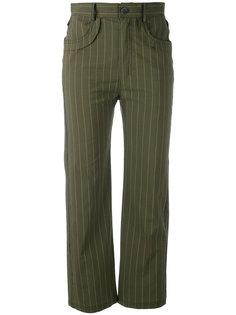 укороченные брюки Posy Damir Doma