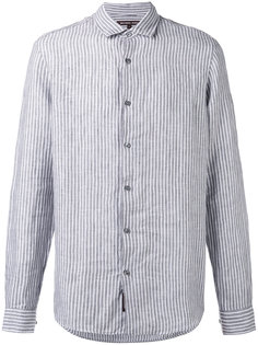 striped shirt Michael Kors