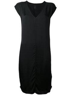 платье шифт Thom Krom