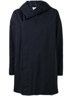 куртка свободного кроя Familiar  Stephan Schneider