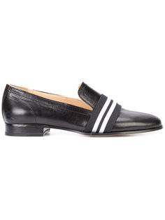 stripe panel loafers Rag & Bone