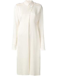 платье-рубашка  Ellery