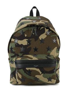 камуфляжный рюкзак Classic Hunting Saint Laurent