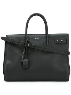 сумка-тоут Sac Du Jour Saint Laurent