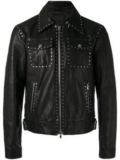 Lagrange jacket Diesel Black Gold