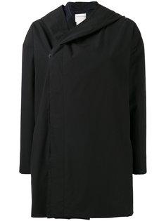 пальто с капюшоном Familiar  Stephan Schneider