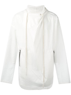 Sprint hooded jacket Lost & Found Ria Dunn