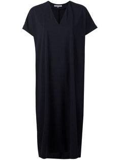 платье с V-образным вырезом 08Sircus