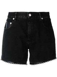 шорты с заклепками Alyx