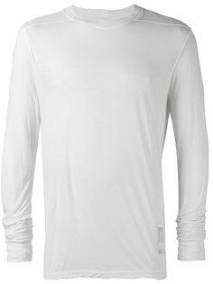crew neck sweater Rick Owens DRKSHDW