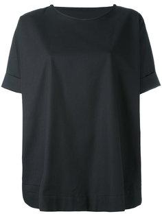 loose-fit T-shirt Société Anonyme