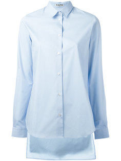 high-low shirt Aalto