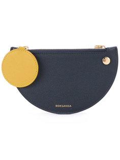 сумка для мелочи Demi-lunette Roksanda