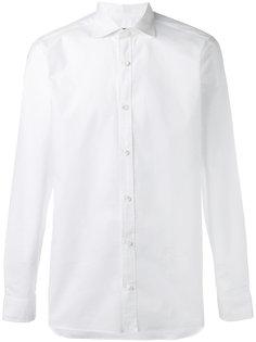 рубашка с длинным рукавом Z Zegna