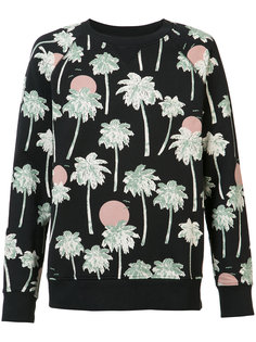 Marvin Hawaii sweatshirt Wesc