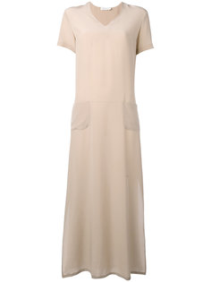 платье-футболка Barba