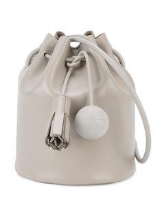 мини сумка на плечо Bucket Building Block