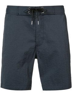 Alex 7 gingham shorts Onia