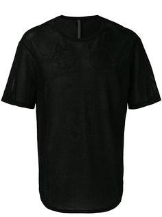 round hem T-shirt Attachment