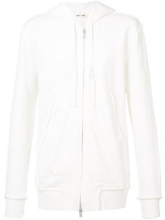zipped hoodie Damir Doma