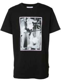 Max Vertical Beach T-shirt Wesc
