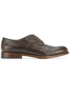 ботинки Дерби Saverio  Doucals