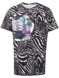printed T-shirt Les Benjamins