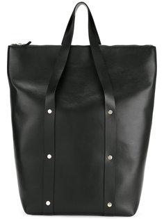 сумка-тоут с заклепками Marni