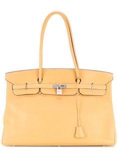 сумка на плечо Birkin Hermès Vintage