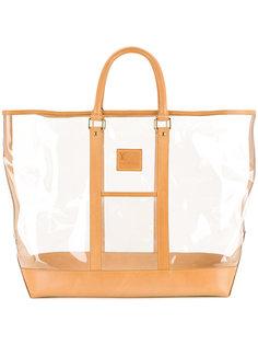 Сумка-шоппер Isaac Mizrahi Centenaire Sac Louis Vuitton Vintage