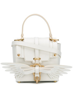 small wings tote  Niels Peeraer