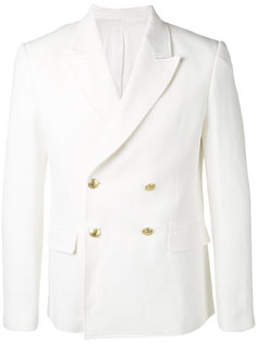 классический пиджак Pierre Balmain