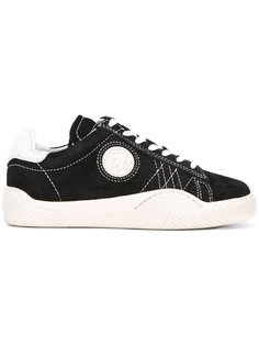 lateral patch lace-up sneakers Eytys
