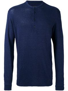 plain sweatshirt  Z Zegna