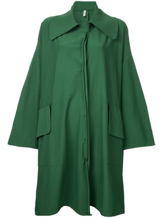 cape-effect jacket Boboutic