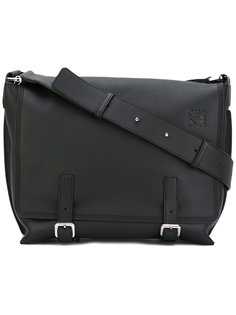 сумка-почтальонка Loewe