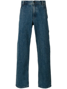 Delave loose-fit jeans A.P.C.