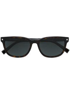 солнцезащитные очки с D-образной оправой Ermenegildo Zegna