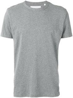 футболка с круглым вырезом Our Legacy