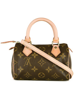 сумка mini Speedy Louis Vuitton Vintage