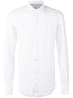 льняная рубашка Eleventy
