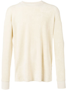 round neck jumper Our Legacy