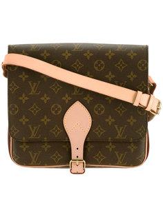 сумка Cartouchiere Louis Vuitton Vintage