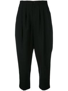cropped trousers Comme Des Garçons Comme Des Garçons