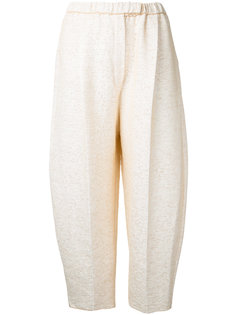 cropped trousers Boboutic