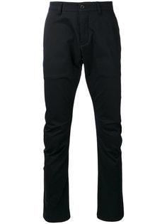 классические брюки чинос Kazuyuki Kumagai