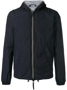 легкая стеганая куртка Duvetica