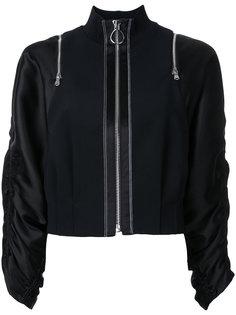куртка на молнии  3.1 Phillip Lim